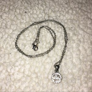 Jewelry - ☮️ Peace Sign Necklace ☮️